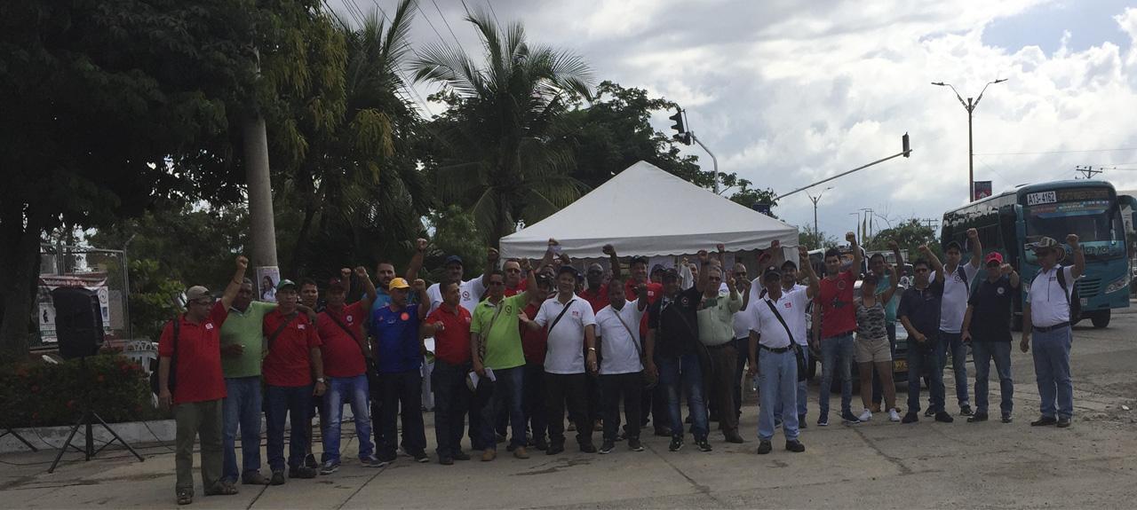Coca Cola Infame | imagen | SINALTRAINAL : : Sindicato Nacional de Trabajadores del Sistema Agroalimentario